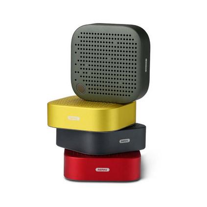 REMAX睿量手機小音箱藍牙迷你便攜音箱創意手機音響定制 M27