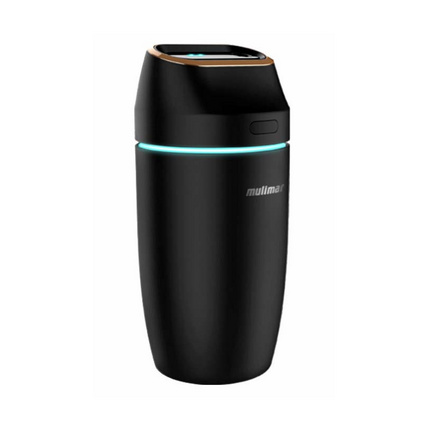 车载桌面多用小型加湿净化器超声波静音usb接口加湿香薰机定制