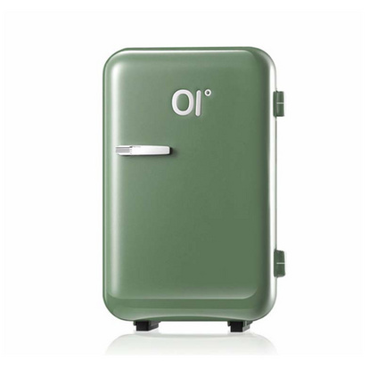 零積壹動 冰箱OI款創意時尚通用充電寶快充移動電源定制
