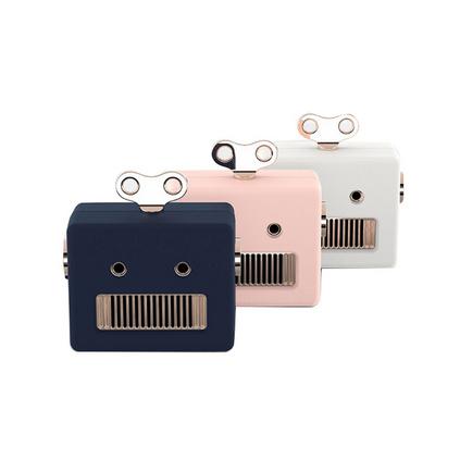 3life機器人創意手機藍牙音箱無線迷你便攜式戶外低音炮定制