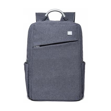 Mazurek迈瑞客双肩包苹果电脑包商务14寸笔记本背包多功能防水旅行包定制 标准版