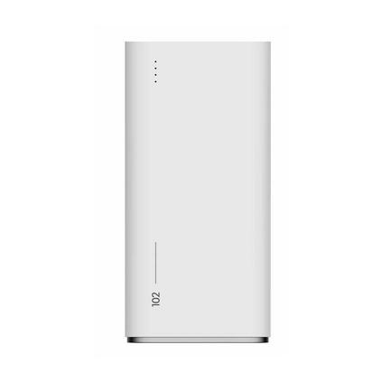 3life叁活充電寶便攜安卓通用移動電源20000毫安戶外超大充電寶定制