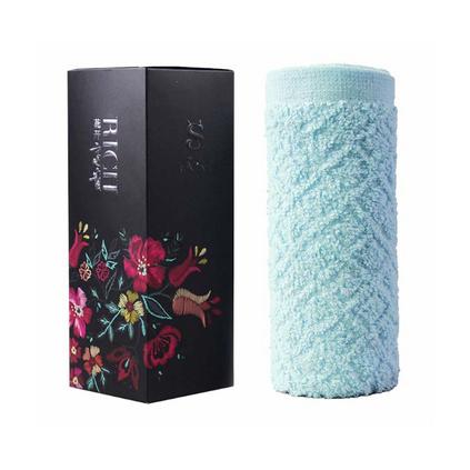 純棉毛巾禮盒定制節日禮品促銷高檔禮盒毛巾定制