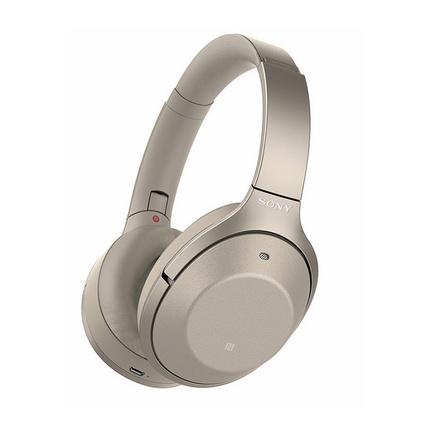 索尼(SONY) WH-1000XM2 WH-1000XM3無線藍牙耳機 智能降噪耳機定制