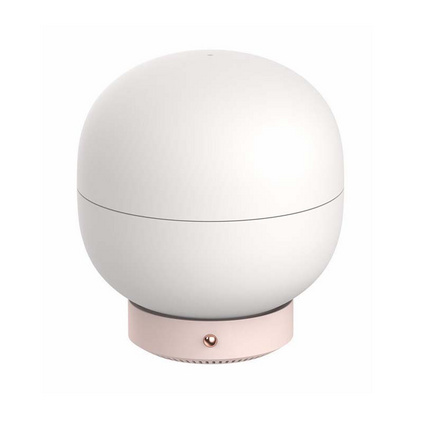 创意迷你USB加湿器实用便携泡泡加湿器香薰机静音空气净化器迷你创意氛围小夜灯定制