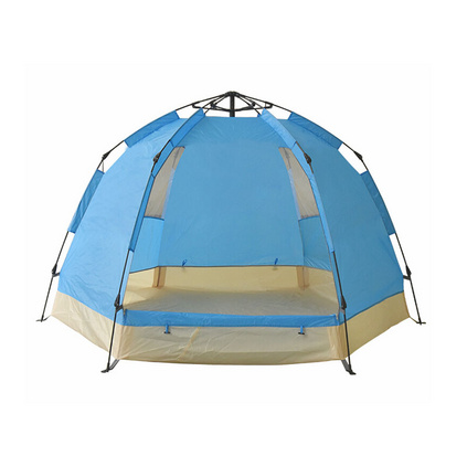 纵贯线 ZP-16户外帐篷 多人自动帐篷定制