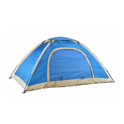 縱貫線ZP-06A 戶外出游雙人單層帳篷定制
