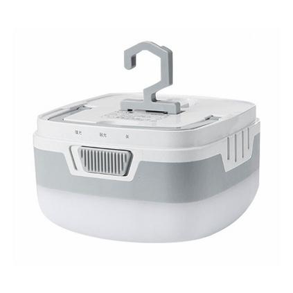 DP久量 DP-0704 LED充電式幸運方燈定制1800毫安應急燈定制