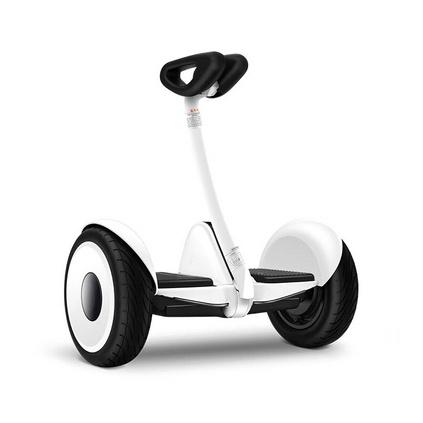 小米九號平衡車 智能電動體感車平衡車定制