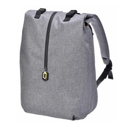 90分戶外休閑雙肩包防潑水筆記本電腦包14英寸背包定制