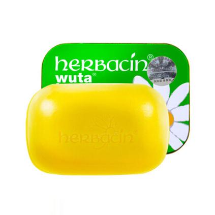 賀本清小甘菊(Herbacin)潔顏皂定制 100g