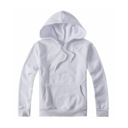 高檔純棉套頭衛衣定制加絨衛衣工作服外套定做