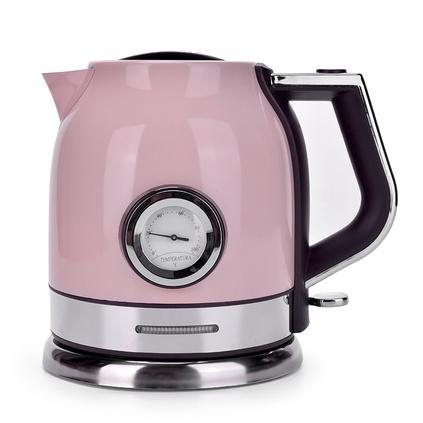 史努比 SP-N378電熱水壺定制 不銹鋼熱水壺定制