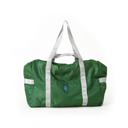 P.travel旅行收納折疊旅行袋旅行包 加大加厚款 短途旅行包 現貨定制