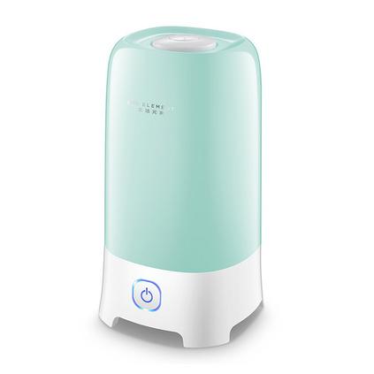 生活元素3.5L加濕器 三檔霧量調節簡單操作空氣加濕器定制