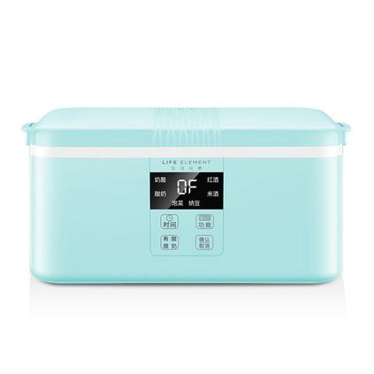 生活元素 S17酸奶機全自動小型多功能家用希臘酸奶米酒納豆陶瓷定制