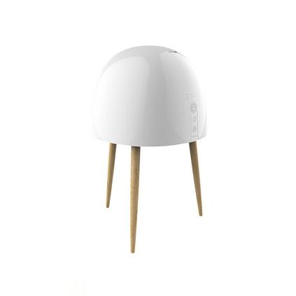 西屋(Westinghouse)加濕器 家用靜音辦公室臥室香薰 智能恒溫 便捷上加水 空氣加濕 WHT-2560L  定制