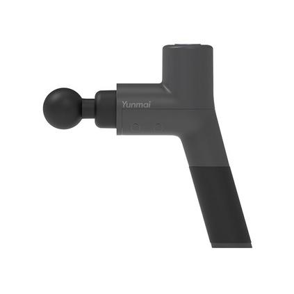 云麥(YUNMAI)Pro版5檔款筋膜槍 充電便攜續航長靜音低噪防汗肌肉筋膜按摩槍定制