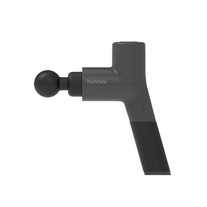 云麥(YUNMAI)有品版肌肉筋膜按摩槍 充電便攜續航長靜音防汗肌筋膜按摩器定制