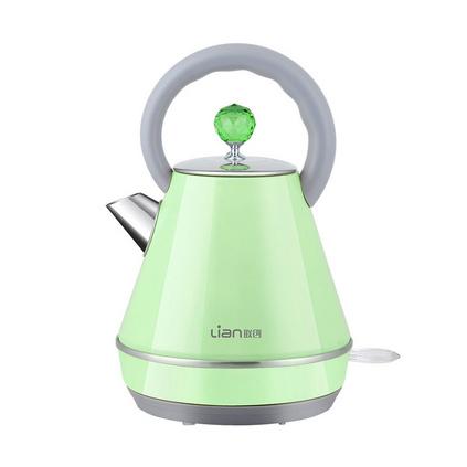 聯創(Lianc)DF-EP1905M電熱水壺藝術水壺304不銹鋼水壺定制