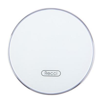 銳思Recci星耀2代無線充電器 10W無線快充充電板金屬三色輕薄充電板定制