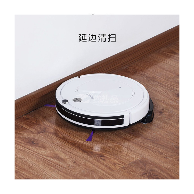 福玛特(FMART)FM-R150扫地机器人全自动家用智能吸尘器电动扫拖地一体机导航规划 扫地机定制