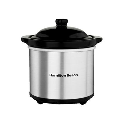 美國漢美馳 0.5L小容量煮粥輔食美式電燉鍋定制