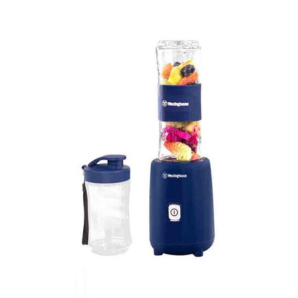 美國西屋便攜式隨行杯榨汁機家用豆漿機水果機榨果汁機輔食料理機  WSX-S21  定制