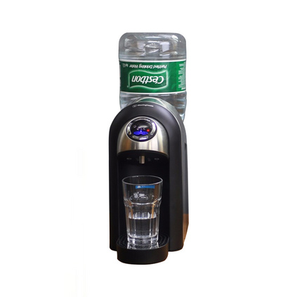美國西屋(Westinghouse)臺式即熱式飲水機 速熱桶裝礦泉水茶吧機 電水壺迷你開水機家用  WFH-S2  定制