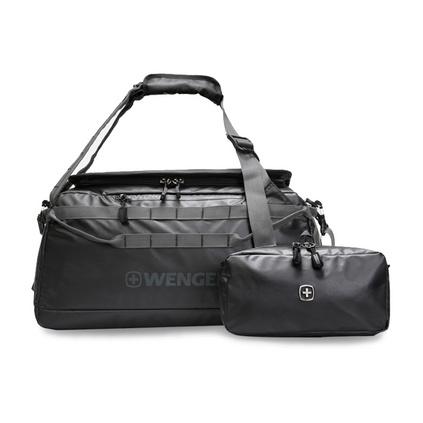 Wenger/威戈瑞士軍刀手提包健身包休閑簡約時尚大容量戶外旅行袋定制