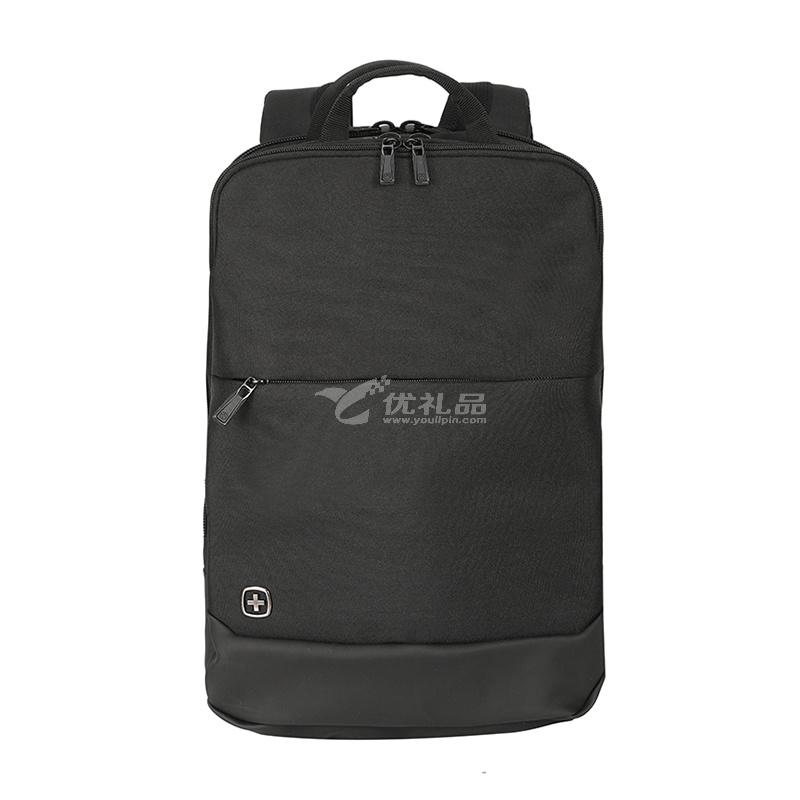 Wenger/威戈瑞士軍刀電腦雙肩背包多功能大容量出差旅行休閑書包