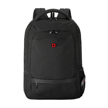 Wenger/威戈瑞士軍刀雙肩包電腦背包大容量商務背包旅行學生書包戶外休閑背包定制