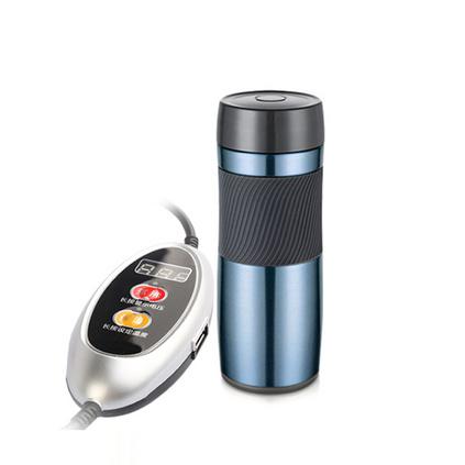 康路宝电热杯商务礼品 旅行车载电热杯 定制