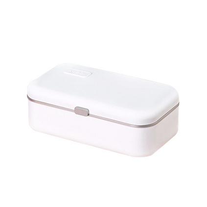 適盒A4BOX 保溫飯盒加熱飯盒電熱飯盒熱飯神器日式便當盒蒸飯器便攜插電帶飯神器智能加熱午餐盒定制