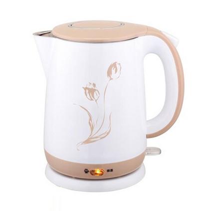 聯創DF-EP2019M不銹鋼智能電熱水壺 2L大容量熱水壺定制