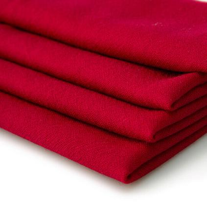 BOSS披肩TH025新年礼品围巾定制 春节红色披肩定制