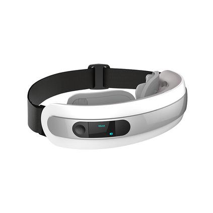 SKG 4301眼部按摩儀護眼儀眼部按摩器恒溫熱敷眼疲勞美容護眼儀定制