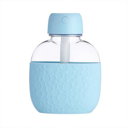 空氣加濕器家用 床頭加濕器 usb迷你加濕器 靜音式加濕器定制
