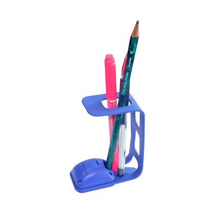 led書燈手機支架 自有專利用于書簽筆筒工作學習室內戶外小夜燈支架定制