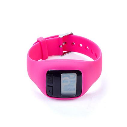手環計步器手表 可計公理數卡路里無需APP運動計步器定制
