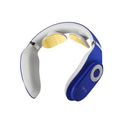 skg頸椎按摩器頸椎按摩儀低頻脈沖按摩儀頸肩按摩儀 skg頸椎按摩儀4353定制