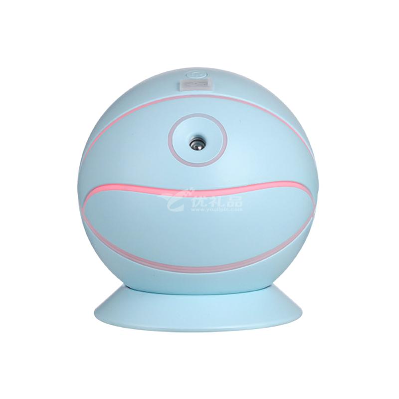 迷你usb可充電家用靜音補水小型空氣噴霧便攜式桌面大容量空氣加濕器定制