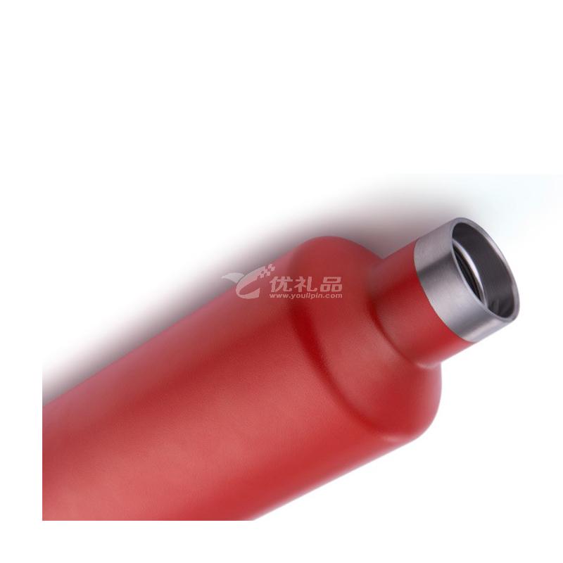 德世朗 DESLON 悅活運動真空瓶 戶外家庭辦公騎行跑步健身雙層大容量保溫杯保冷水壺杯子定制