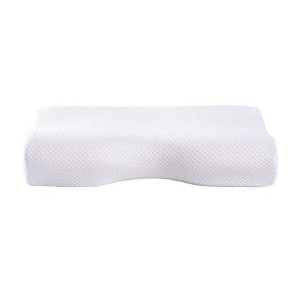 慕思蘇菲娜 貴雅記憶綿蝴蝶枕助眠護頸釋壓安睡枕定制