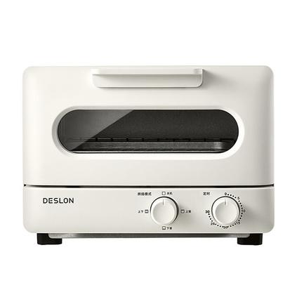 德世朗 烤箱 DDQ-JK001 家用烘培烤箱9L容量電烤箱定制