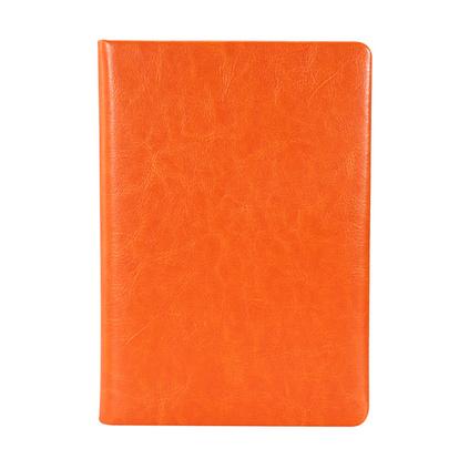 實用商務禮盒禮品套裝記事本PU皮面簡約筆記本子定制