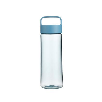 便利100新款創意水杯360度防漏無異味Tritan材質直飲杯定制