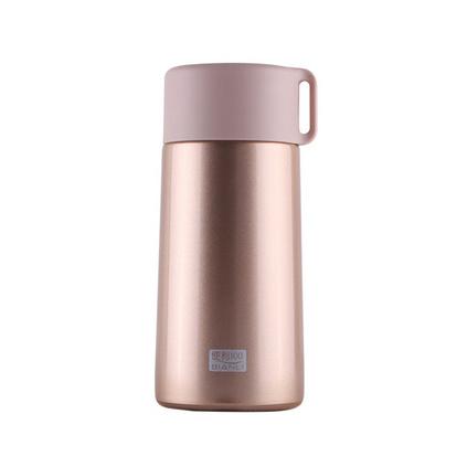 便利100不銹鋼304小巧保溫杯防漏持久保溫直身杯定制
