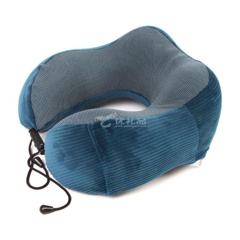 新款護頸枕u型枕飛機旅行枕記憶棉枕頭脖頸枕午睡u形頸枕定制