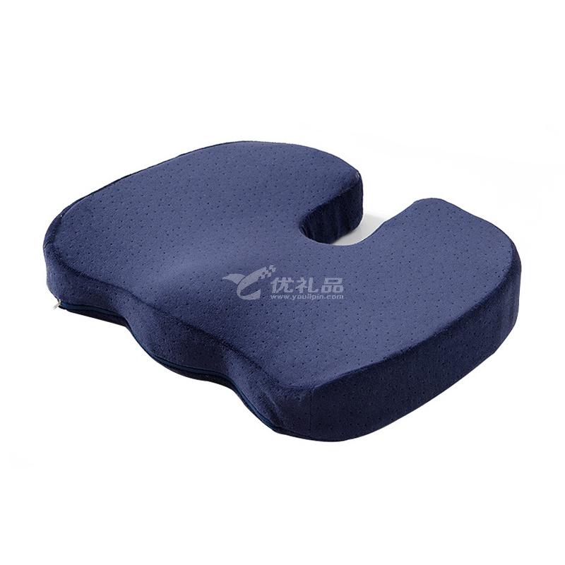 新款坐墊辦公室記憶棉椅子美臀墊久坐不累座墊家用坐墊冬季墊子定制
